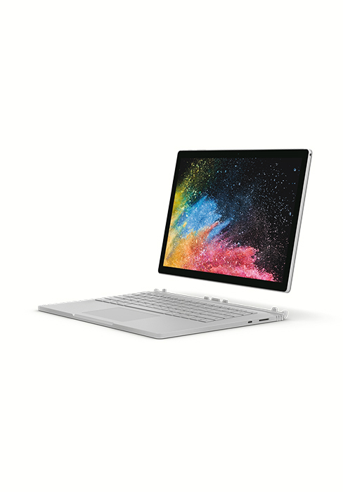 Surface Book 2 - 13,5""