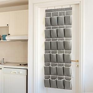 Almacenamiento multipropósito para cualquier habitación
