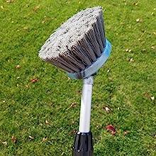 Amazon Com Ezy Flo High Reach Gutter Cleaning Kit