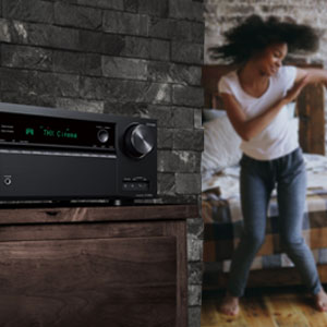 onkyo cd player, cd players for home, onkyo tx—8270, Bluetooth stereo speaker, 4k home theater