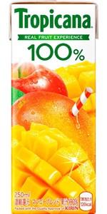 トロピカーナ,Tropicana,エッセンシャルズ,essentials,No.1,管理栄養士推奨,栄養補給,100%,果汁,ジュース,マンゴーブレンド,マンゴー,アップル,りんご,リンゴ,林檎