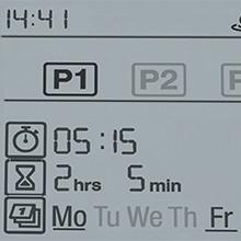 GARDENA 1891-20 Programador de riego Select riego automático y en ...