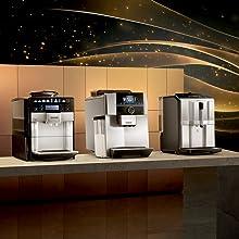 Vielseitig: Geeignet für alle Kaffeevollautomaten der EQ-Reihe