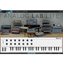 Analog Lab Lite