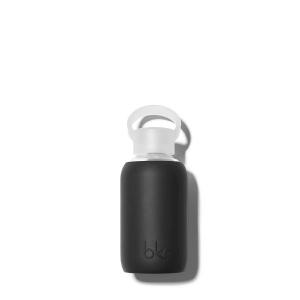 bkr glass silicone water bottle beauty hydration teeny tiny 8oz 250ML kids kid
