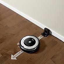 ホームべース 自動充電