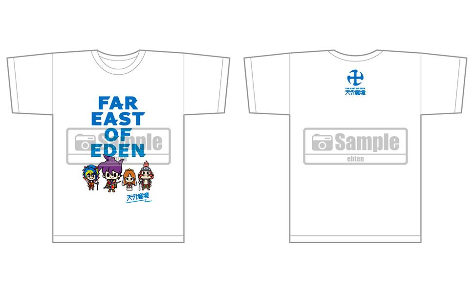 PansonWorksコラボTシャツ