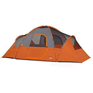 Core Equipment, Tent, Camping, Large Tent, Camping gear
