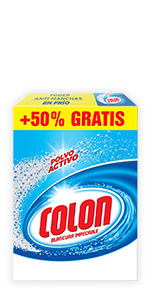 Colon Polvo Activo ...