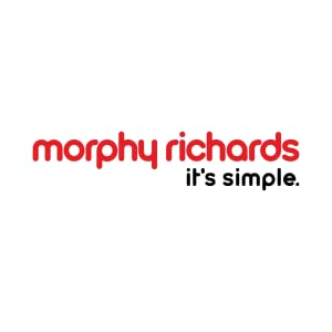 Morphy Richards Primero Drip 6-Cup Coffee Maker (Black)