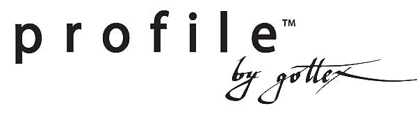 profile by gottex logo