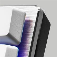 Brushed Aluminum Design