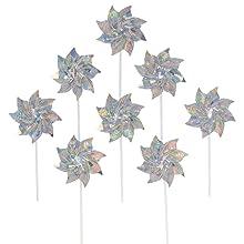 pinwheels;pinwheel;pin wheel;hand spinner;mylar pinwheel;party favors;wind spinner;spinner;kid toy