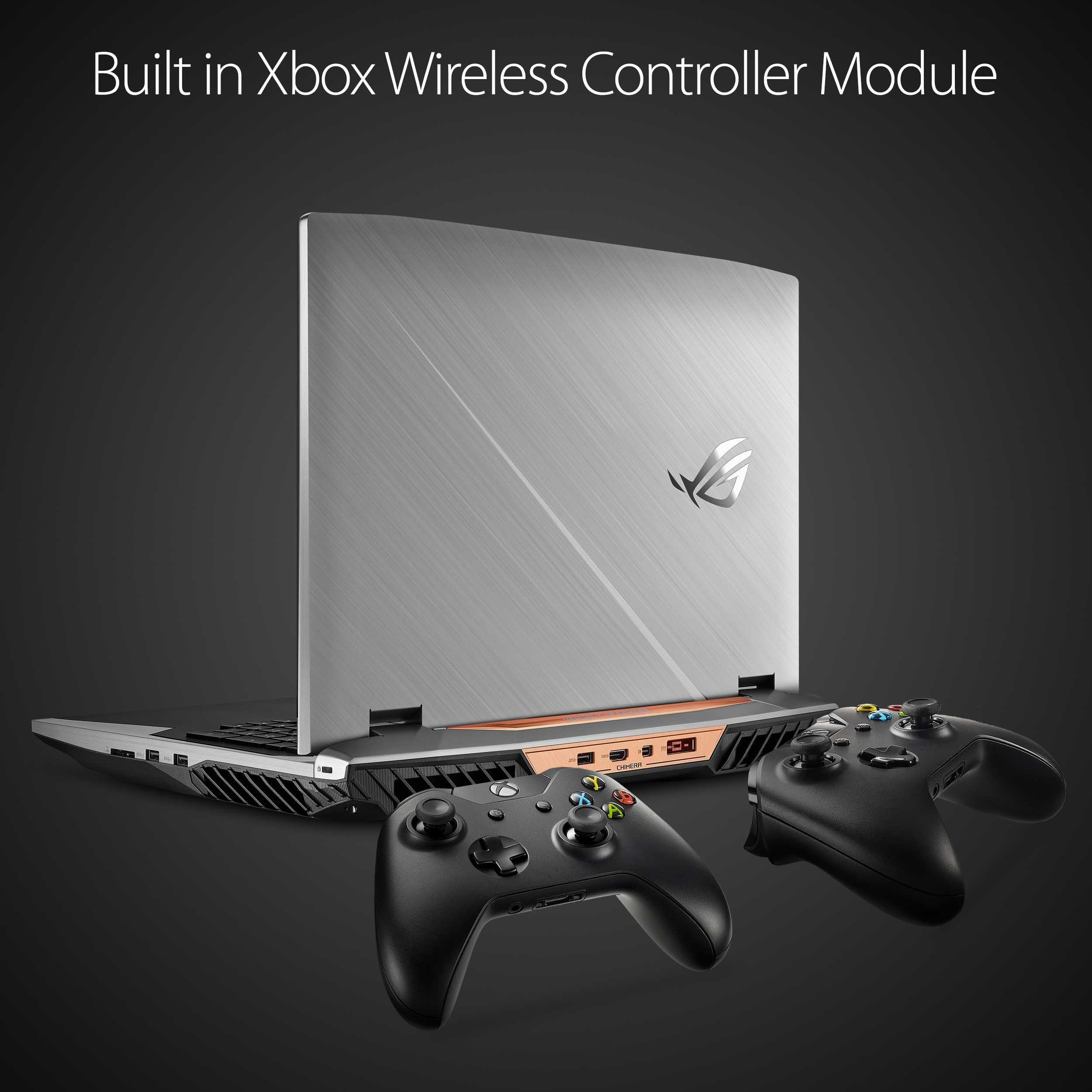 "Amazon.com: ASUS ROG G703VI Gaming Laptop, 17.3"" 144Hz G"