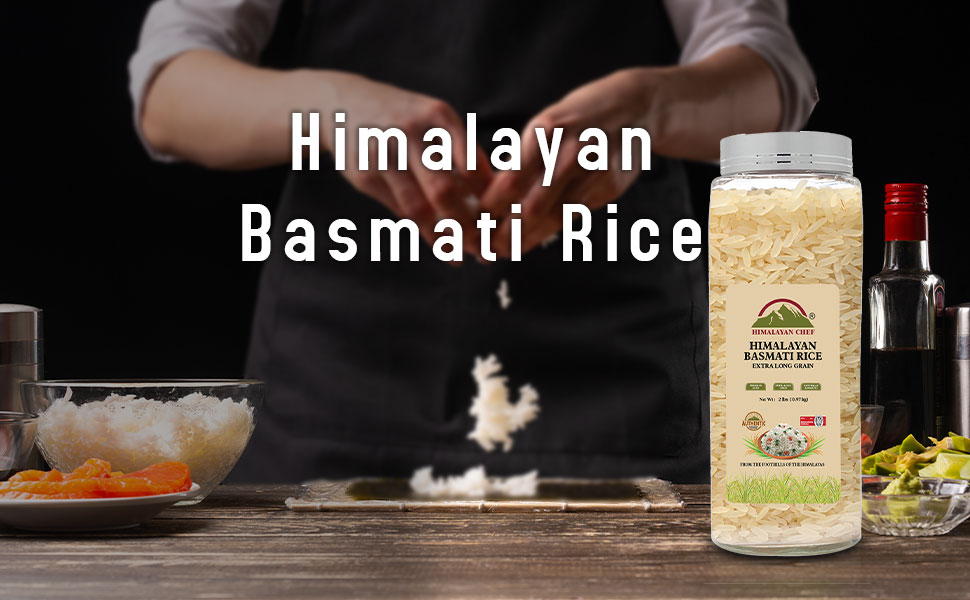 basmati rice; himalayan basmati rice; extra long grain basmati rice; withe basmati rice;