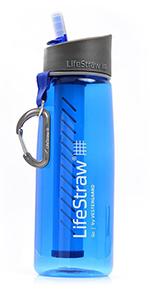 go water bottle