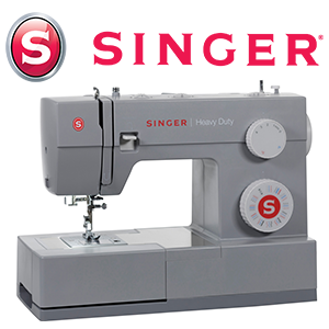 4432 front heavy duty, singer, sewing machine