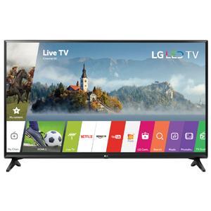 Amazon.com  LG Electronics 43LJ5500 43-Inch 1080p Smart LED TV (2017 ... 6816a47e02dd