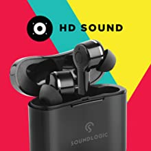 hd sound soundlogic bluetooth headphone