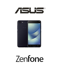ZenFone 4 Max 5.5 ZC554KL