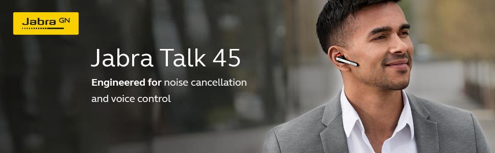 Jabra Talk 45