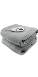 Micro Plush Throw Blanket