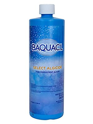 Select Algaecide