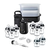 steriliser, essentials kit, sterilisation, baby bottles
