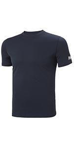 Helly Hansen Uomo Tech T-Shirt