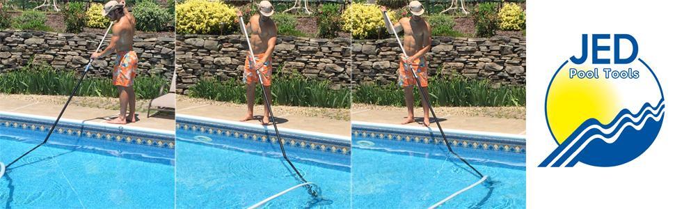 Amazon Com Jed Pool Tools 50 560 16 Professional Deluxe