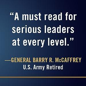Barry R. McCaffrey