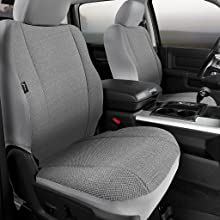 FIA OE32-62 Taupe Custom Fit Cover Rear Split Seat 60//40-Tweed