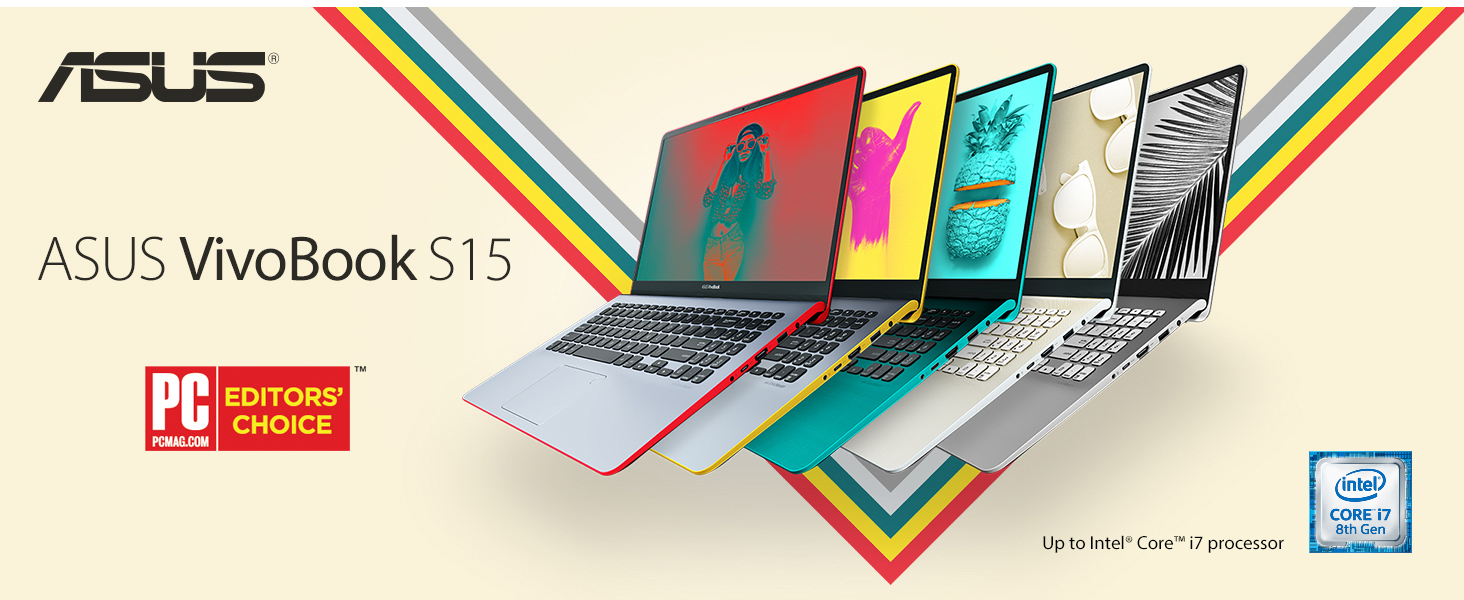 ASUS VivoBook S15 S532FL 15.6 Inch Broonel Black Mini Fine Point Digital Active Stylus Pen Compatible with The ASUS VivoBook S15 S532FA 15.6 Inch
