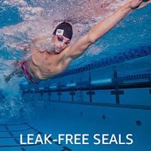 leak-free seals