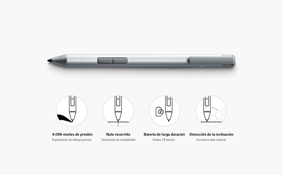 Boli Táctil LG Stylus (Wacom AES 2.0)