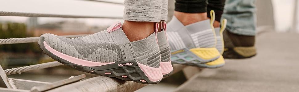 Merrell Kids' Range Sneaker