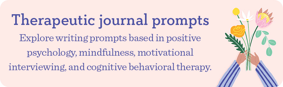 Guided journal, depression books, happiness journal, happiness, depression