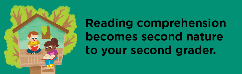 reading comprehension, second grade workbook, reading comprehension grade 1, second grade