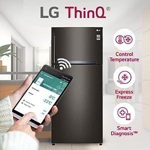 LG ThinQ (Wi-Fi)
