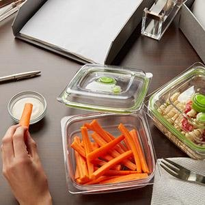 FoodSaver Fresh Containers Convenient