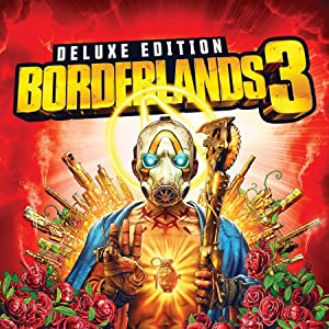 BL3 Deluxe