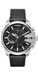 Diesel On Mega Chief Hybrid Smartwatch · Diesel On Mega Chief Hybrid Smartwatch · Diesel On Touchscreen Smartwatch · Diesel On Touchscreen Smartwatch ...