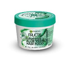 aloe hair food