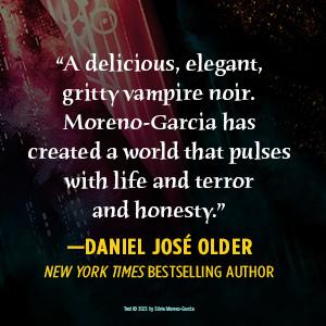 Certain Dark Things Silvia Moreno-Garcia Daniel Jose Older