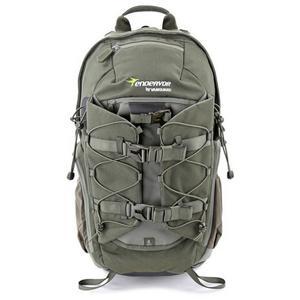 La ENDEAVOR 1600 es una mochila de 26 L, diseñada para los observadores de aves, capaz de cargar los accesorios habituales en las salidas de observación ...
