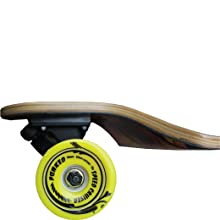 Yocaher wheels trucks