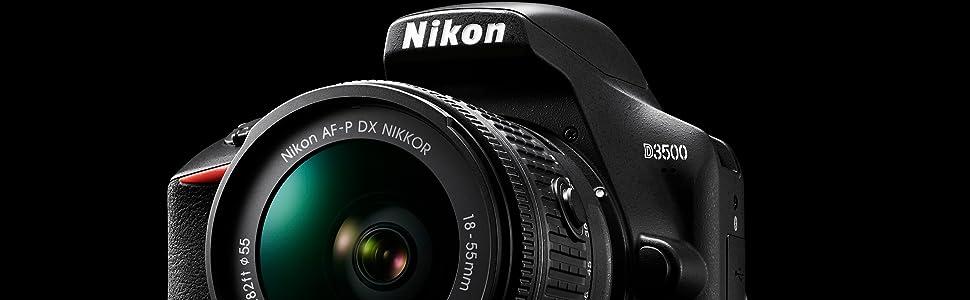 nikon,d3500,reflex