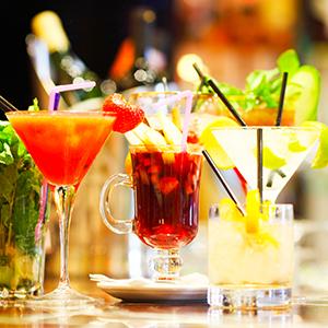 Barkeeper Set