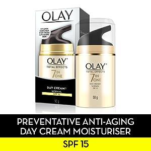 Olay total effects, olay face cream, face cream, face moisturiser, anti aging, anti-ageing
