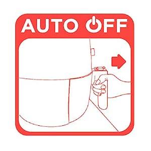 Auto Off